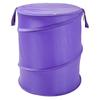 Redmon The Original Bongo Bag - Pop Up Hamper, Purple