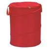 The Original Bongo Bag - Pop Up Hamper, Red
