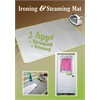 Portable Ironing and Steaming Mat