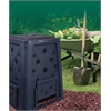 Compost Bin - 65 Gallon, Black