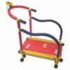 Fun and Fitness for kids - Treadmill, Multi