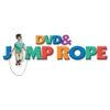 Redmon Fun and Fitness for kids - Jump Rope and How To DVD, Multi