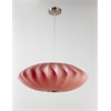 Legion furniture Pendant Lamp, Red