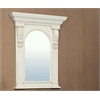 Legion furniture Mirror - P9167-07A-W, White