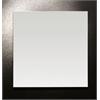 """31.5"""" Mirror, White"""