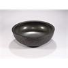 Porcelain Sink Bowl, Dark Oil Broze