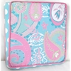 Pixie Baby in Aqua Throw Pillow