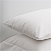 Kids Rise & Shine Youth Pillow Protector With AirXchange, White