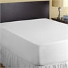 StainGuard® Cotton Terry Mattress Protector TWIN XL, White