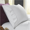 PureCare Elements Premium Bamboo Pillowcase Set QUEEN, Silver Gray