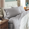Elements Premium SeaCell™ Sheet Set QUEEN, Silver Gray
