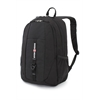 SwissGear Backpack, Black Cod