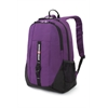 SwissGear Backpack, Dark Purple