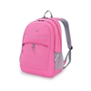 SwissGear Backpack, Bubble Gum (Pink)
