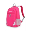 "SwissGear 17.5"" Backpack, Pink Fantasy"