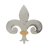 Letter2Word Fleur De Lis Wall Decor