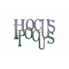 Letter2Word Hocus Pocus Wall Decor