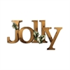 Letter2Word Jolly Wall Decor