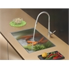 RVC2603 Stainless Steel Kitchen Sink and Stainless Steel Faucet Set