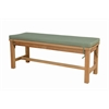 "Madison 48"" Backless Bench"