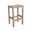 Anderson Teak New Montego Backless Bar Chair