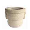 Pompeii Round Planter