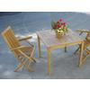 "Bahama 35"" Square Table"