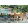 Anderson Teak Chester Dining Armchair