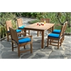 Anderson Teak Chester Dining Chair
