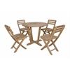 Descanso Alabama Bistro 5 Piece Set