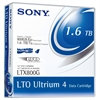 Sony LTX800G LTO Ultrium 4 Tape Cartridge - LTO Ultrium LTO-4 - 800GB (Native) / 1.6TB (Compressed) - 20 Pack