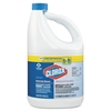 Concentrated Germicidal Bleach - 121 fl oz (3.8 quart) - Clear