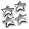 Modern Day Accents Estrella SM Star Paperweight - Set of 4
