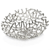 Modern Day Accents Coralino LG Coral Plate
