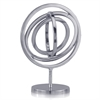 Modern Day Accents Hilar Rotating Armillary Sphere