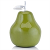 Modern Day Accents Peral Verde XL Green Pear