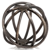 Modern Day Accents Giro Sml Sphere/Bronze