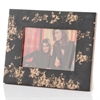 Modern Day Accents Huseo Negro Golden Bone 5x7 Photo Frame