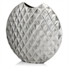 Modern Day Accents Diamante LG Harlequin Vase