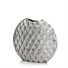 Modern Day Accents Diamante MD Harlequin Vase