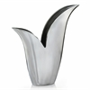 Modern Day Accents Bloom Flared Vase