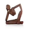 Abstra Mahogany Thinker