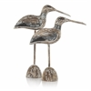 Marina Wood Sandpipers Set of 2