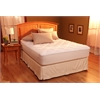 Restful Nights® Egyptian Cotton Mattress Pad, King