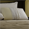Restful Nights® Even Form Latex Pillow, Standard