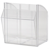 Akro-Mils Replacement Bin for Model 06702, Clear, Clear
