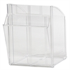 Akro-Mils Replacement Bin for Model 06704, Clear, Clear