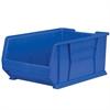 Akro-Mils Super Size AkroBin 23-7/8 x 16-1/2 x 11, Blue