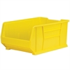 Super Size AkroBin 23-7/8 x 16-1/2 x 11l, Yellow