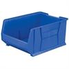 Akro-Mils Super Size AkroBin 23-7/8 x 18-1/4 x 12, Blue